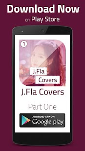 J.Fla Covers 2018 - Best Songs - náhled