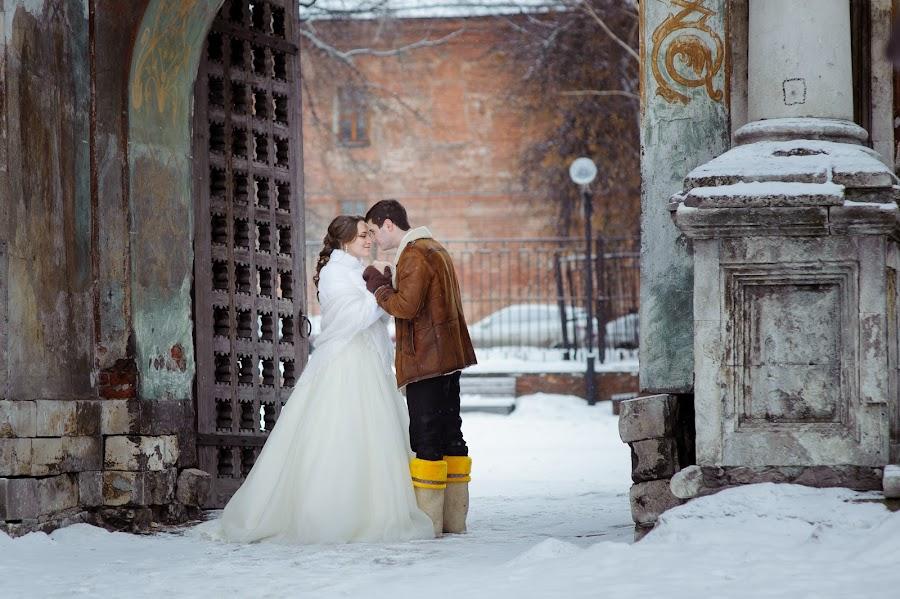 Свадебный фотограф Андрей Сбитнев (sban). Фотография от 21.04.2017