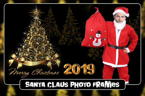 Download Santa Claus Photo Frames - 2019 For PC Windows and Mac apk screenshot 5