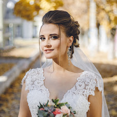 Wedding photographer Aleksandr Byrka (Alexphotos). Photo of 26.10.2018