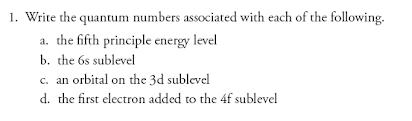 Quantum Number worksheet.doc