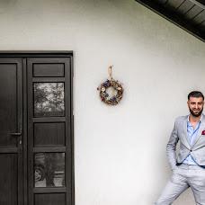 Wedding photographer Codrut Sevastin (codrutsevastin). Photo of 15.04.2018