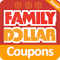 Smart Coupons for Family Dollar – Hot Discounts ? APK