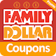 Smart Coupons for Family Dollar – Hot Discounts ?