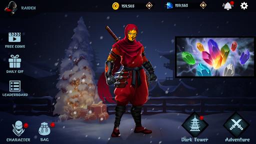 Ninja Raiden Revenge 1.6.4 screenshots 8