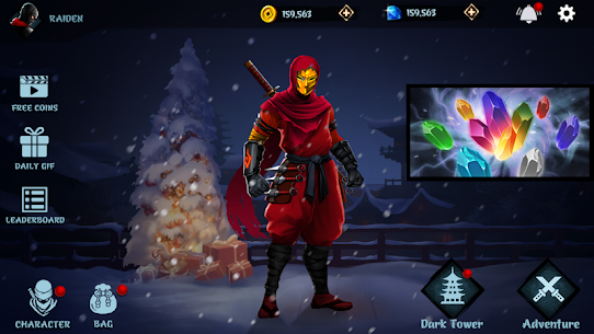 Ninja Raiden Revenge MOD APK (Unlimited Money) Android 8