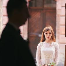 Wedding photographer Oleksandr-Marta Kozak (AlexMartaKozak). Photo of 15.09.2016