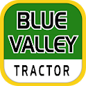 Blue Valley Tractor & Supply icon