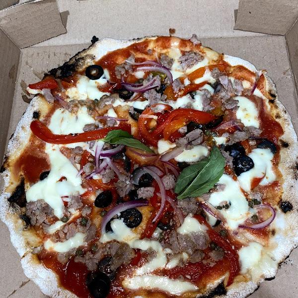 Photo from Bravi Ragazzi Brooklyn - Pizza & Bar