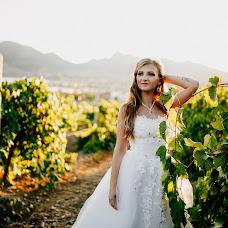 Wedding photographer Mariya Vishnevskaya (maryvish7711). Photo of 22.11.2017