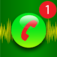 Call Recorder - Automatic Call Recorder - callX icon