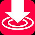 Play Video Downloader Maté icon