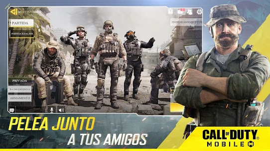 Call of Duty®: Mobile 3