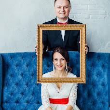 Wedding photographer Oleg Krasovskiy (krasovski). Photo of 28.02.2017