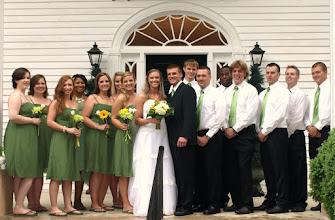 Photo: Duncan Estate - Spartanburg, SC 4/10 ~ http://WeddingWoman.net