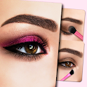 Makeup Tutorial step by step icon