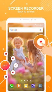 Screen recorder – Video recorder & Video editor App Download For Android 9