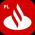 Santander mobile icon