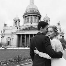 Wedding photographer Natalya Vodneva (Vodneva). Photo of 14.11.2017