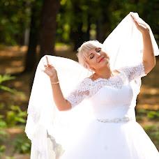 Wedding photographer Ruslana Maksimchuk (Rusl81). Photo of 18.10.2017