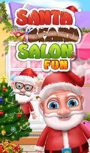 Santa Beard Salon v1.0.0