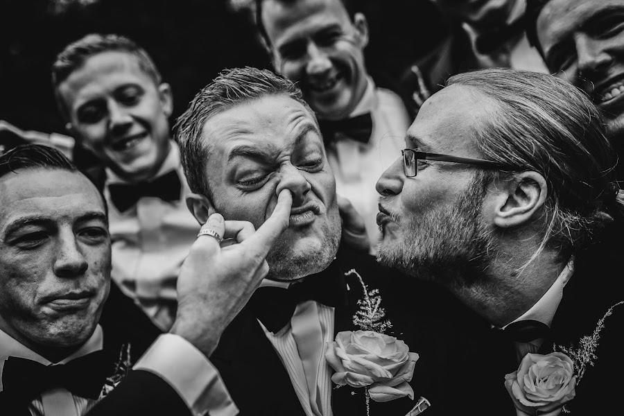 Wedding photographer Pete Farrell (petefarrell). Photo of 23.06.2017