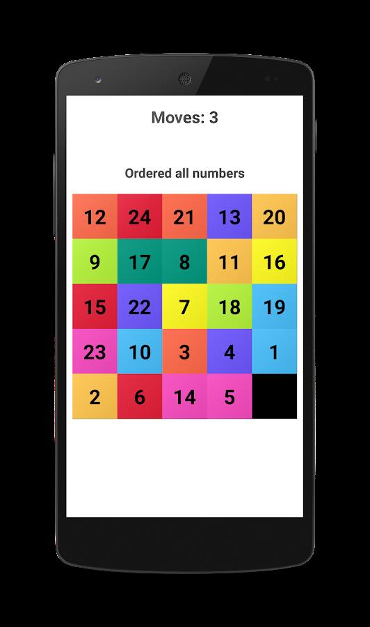 Number-Puzzle-Classic 35