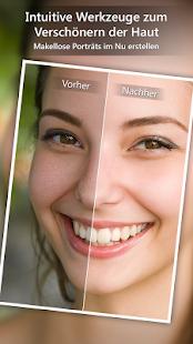 PhotoDirector - Foto Editor zum Bilder bearbeiten Screenshot