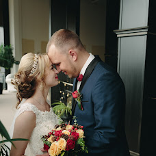 Wedding photographer Olga Agapova (ol9a). Photo of 05.01.2018