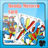 Ronda Morocco Card