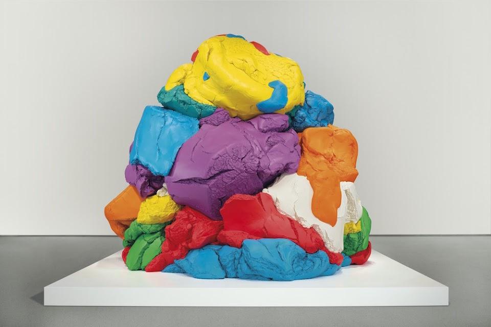 CNY-Koons-Play-Doh