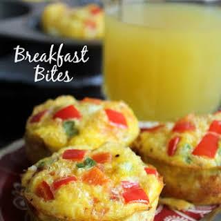 Breakfast Bites.