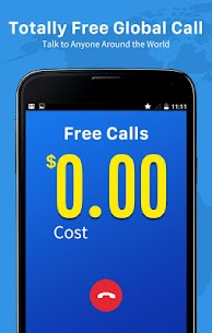 Call Free – Call to phone Numbers worldwide App Download For Android 1
