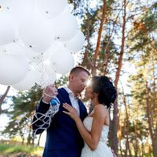Wedding photographer Nataliya Lavrenko (Lavrenko). Photo of 06.08.2016