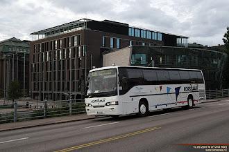 Photo: #85: IYU-785 i Helsinki, 10.09.2009.