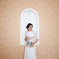 Wedding photographer Ruslan Khalilov (Russs). Photo of 25.08.2016