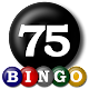 Bingo 75 for PC-Windows 7,8,10 and Mac