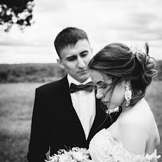 Wedding photographer Kirill Kaminskiy (kamartworks). Photo of 24.08.2017