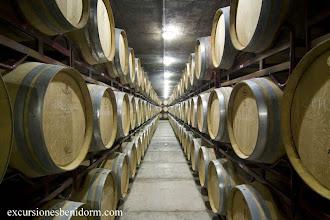 Photo: Tours guiadas www.excursionesbenidorm.com