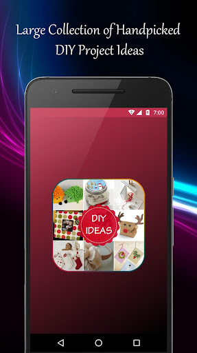DIY Project Ideas 1.03 screenshots 1