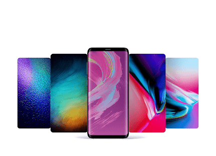 S8 S8+ Wallpapers - náhled