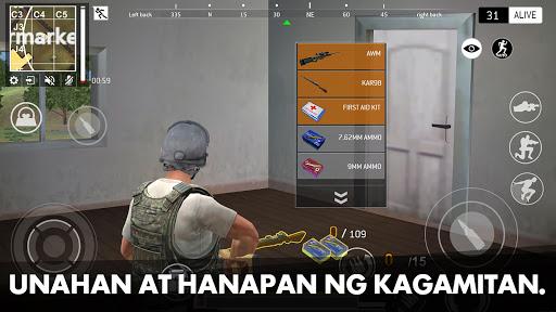 Last Battleground: Survival 1.1.0 screenshots 2