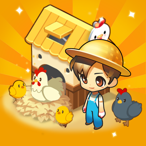Happy Chicken Town (Farm & Restaurant)