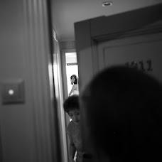 Wedding photographer Sergey Kuzmin (SKuzmin). Photo of 06.04.2013