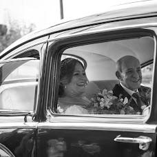 Fotógrafo de bodas Bety Gomez (betygomez123). Foto del 12.08.2017