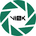 Music And Video Player VISK icon