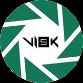 VISK Music & Video Player
