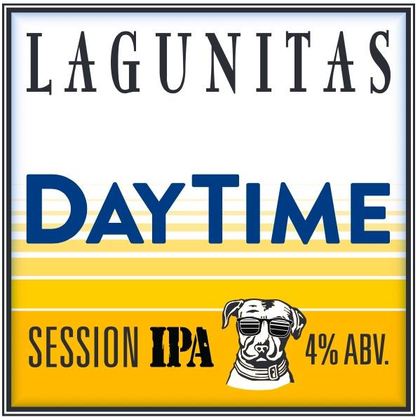 Logo of Lagunitas Daytime IPA