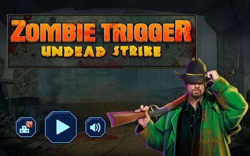 Zombie Trigger u2013 Undead Strike 2.4 screenshots 9