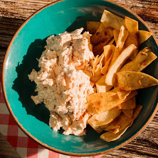 Savory Salmon Pate Spread and Dip